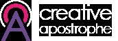 Creative Apostrophe